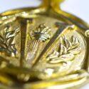 Medalla Victoria 5Cm